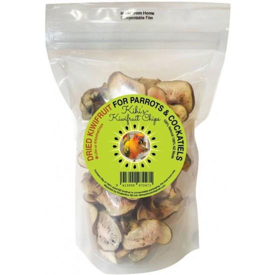 Dried Kiwifruit Treats