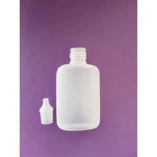 Optional Dilute Bottle