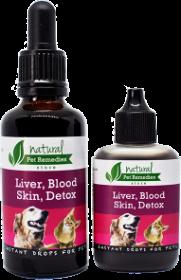 Liver-Blood-Skin-Detox